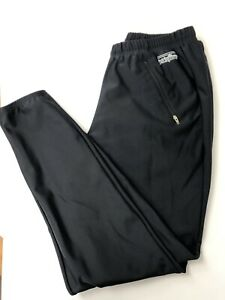 Patagonia Womens Size L Large Black Pants Hiking Outdoor Lightweight 24720