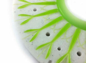 Soft plastic lure spin mold Hog Impact 3