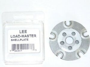 LEE 90908 SHELL PLATE #2L 45 ACP 30/06 LEE LOAD MASTER