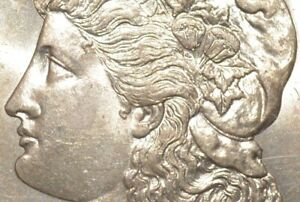 1884-S Morgan Dollar MS62+ VERY RARE COMPARE TO BETTER GRADED COINS ONLY 5 62+