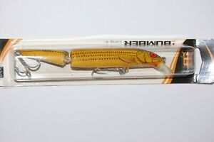 bomber jointed hd long a minnow lure 6