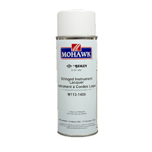 Mohawk Stringed Instrument Lacquer 13 oz
