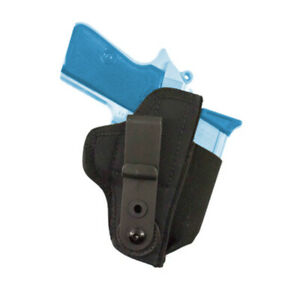 Desantis Tuck-This II IWB Holster WMag Pouch M24BJ77Z0