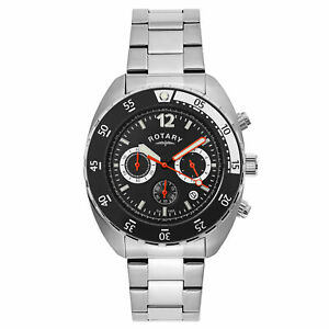 Rotary Men's Quartz Watch GB00499-04