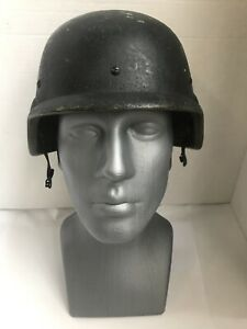 PASGT Army Helmet SWAT Police Small MFG S Military UNICOR Ballistic