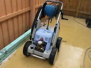 KRANZLE 700TST COLD WATER ELECTRIC PRESSURE WASHER
