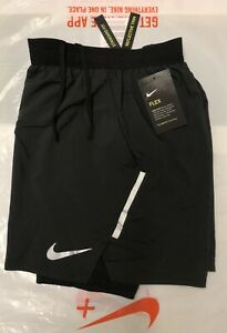 "NIKE Flex Stride MENS 5"" 2 In 1 RUNNING SHORTS BRAND NEW WITH TAGS XL"