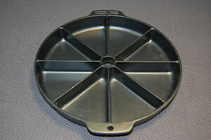 Nordic Ware Scottish Scone & Cornbread Round Pan
