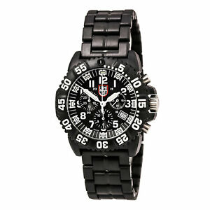 Luminox 3082 Men's Seal Colormark Chronograph Watch - Authorized Dealer