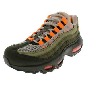 Nike Womens Air Max 95 OG Lifestyle Hiking Trail Shoes Sneakers BHFO 4456