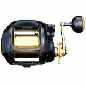 Shimano Beast Master 9000 With PE Line #12(110lb)-500m Electric Reel from japan