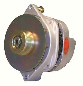 Alternator Internal Regulator 200 Amp 16V Natural Buick Chevy GMC Pontiac Each