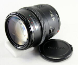【Good Working】 Canon EF 35-105mm f/3.5-4.5 Macro Lens from Japan!