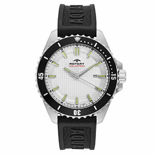 Rotary Men's Quartz Watch AGS00293-06