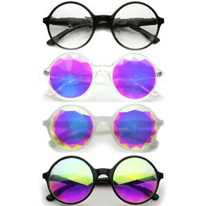 Kaleidoscope Sunglasses Choose Your Color Adult Accessory Lady Gaga