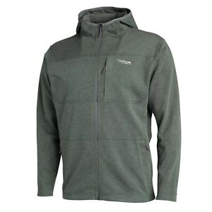 SITKA Gear Camp Hoody Shadow X-Large New