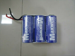 Maxwell Capacitor For Sale