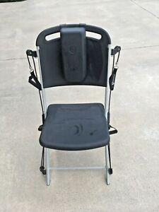 VQ Actioncare Continuing Fitness Resistance Chair Exercise Rehab  CFC-100