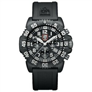 Luminox Navy Seal Colormark Chrono 3081 Wrist Watch for Men