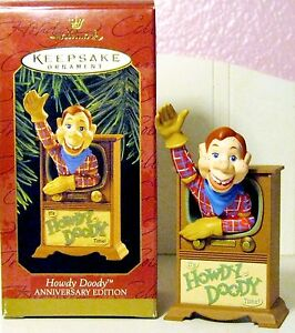 HALLMARK KEEPSAKE ORNAMENT 1997
