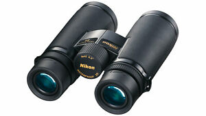 **New Nikon MONARCH HG 8x42 Binoculars 16027