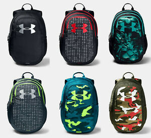Under Armour UA Storm Scrimmage 2.0 Boys Backpack Back Pack Book Bag