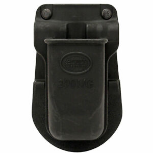 Fobus Single Magazine Pouch Paddle Holster S&W M&P 9/40 Black Right Hand 3901GMP
