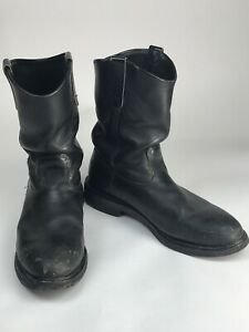 b3b0d43ae3d Red Wing Pull On Boots For Sale