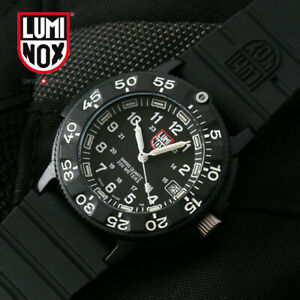 Luminox XS.3001.F Navy Seal Colormark 3000 Series Rubber 44mm Men's Watch