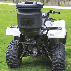 Buyers ATV Spreader-12V 15-Gal Cap #ATVS15A