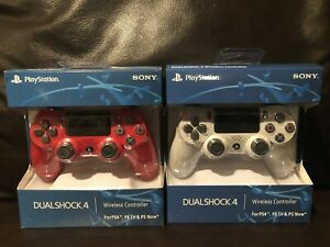 New Wireless Bluetooth Controller for Sony PlayStation PS4 - Fast Shipping - USA