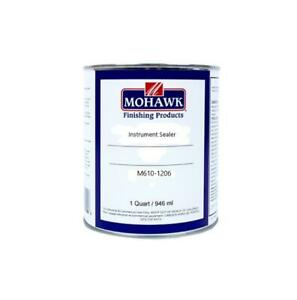 Mohawk Instrument Sealer   Designed to complement our Classic Instrument Lacquer