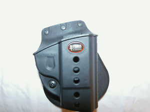 FOBUS RETENTION PADDLE HOLSTER FOR S&W M&P 9 /40 RIGHT HAND  SMITH & WESSON 9/40