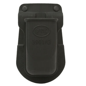 Fobus Single Mag Pouch Paddle Holster Sig Sauer .40 Cal Blk Ambidextrous 3901GS