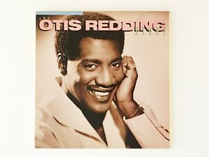 Otis Redding – The Otis Redding Story ~ 4LP Box Set W/Booklet
