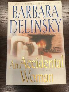 Barbara Delinsky Books. 4 Hardbacks