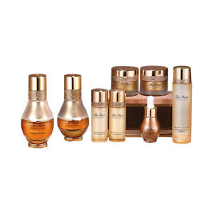 [OHUI] The First Geniture Ampoule Advanced 2 Step Set - 1pack (9items)