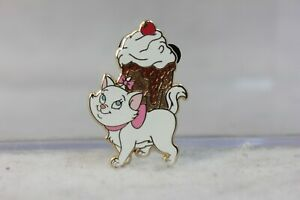 Disney DSF DSSH Pin Trader Delight PTD LE 300 The Aristocats Marie