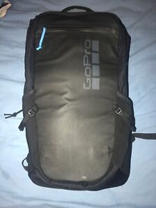 GoPro Seeker Backpack And Chest Mount