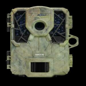 Spypoint Force-XD HD 12MP Trail Camera Camouflage