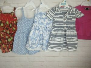 Old Navy Disney Carters Under Armour Girls size 18 Months Clothing Lot