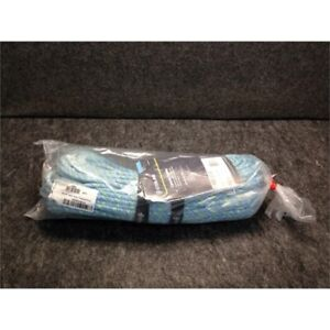 Sterling 1920 CanyonPrime 8.5mm Rope Blue 200 Feet 100% Polyester