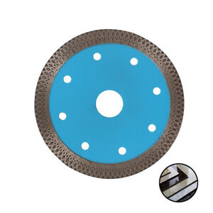 110mm Cutting Blade Disc Ceramic Mesh Saw Cutter Tool for Ceramic Tile 4/5
