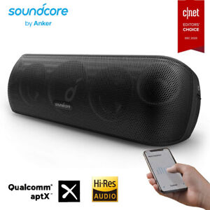 Anker Soundcore Motion Portable Wireless Bluetooth Speaker 30W Hi Res Stereo