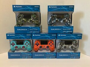 New Wireless Bluetooth Controller For Sony Playstation PS4- Free Shipping - USA