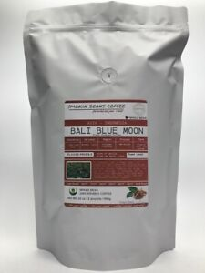 8oz/5lb - Bali Blue Moon – Indonesia – Premium Fresh Roasted To Order Coffee