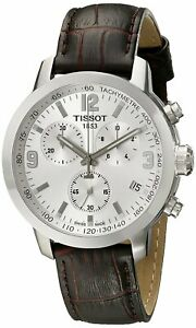 Tissot T0554171603700 Men's T-Sport PRC 200 Quartz Chrono Watch