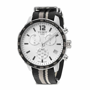 Tissot T0954171703710 Men's T-Sport Quickster Quartz Chrono Watch