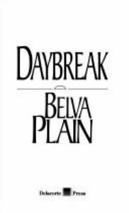 Daybreak, Plain, Belva, Good Book