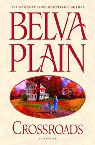 Crossroads, Belva Plain, Good Book